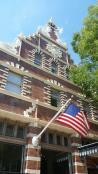 14 nassau dutch building