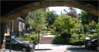 14 palmer square arch