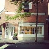 Kste Spade store, Princeton http instagr am p M7HA