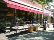Labyrinth Books sidewalk sale no, I did not get pa