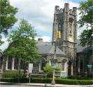 Methodist Church Princeton