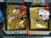 Nasi and Bami Goreng--these are mixes to make Indo