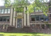 old elementary school