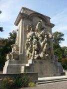 princeton battle memorial