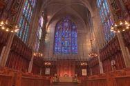 Princeton chapel